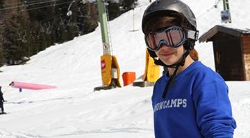 Snowcamps Herfstvakatie in Val Senales