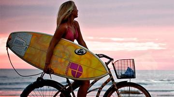 Moliets: Surfblend Surfcamp 16+