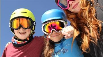Snowcamps Easter Trip (voor brugklassers)