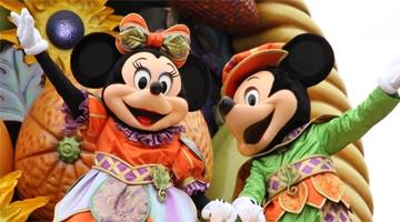 Disneyland Parijs: Disney Family Jam Special (3 dgn)