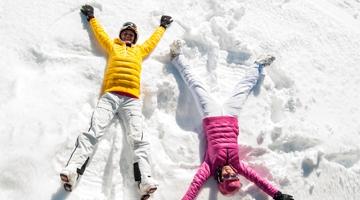 Snowcamps Krokus in Radstadt  (11 t/m 17 jaar)