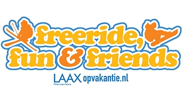Freeride, Fun & Friends (4 dagen)